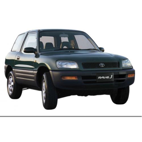 1994 - 2000