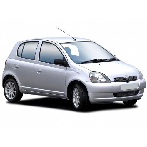 1999 - 2005