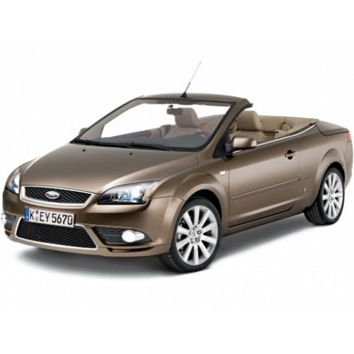 CA5 (Cabriolet)