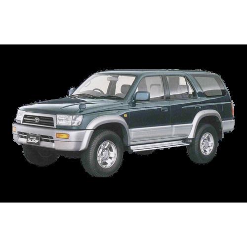 1995 - 2002