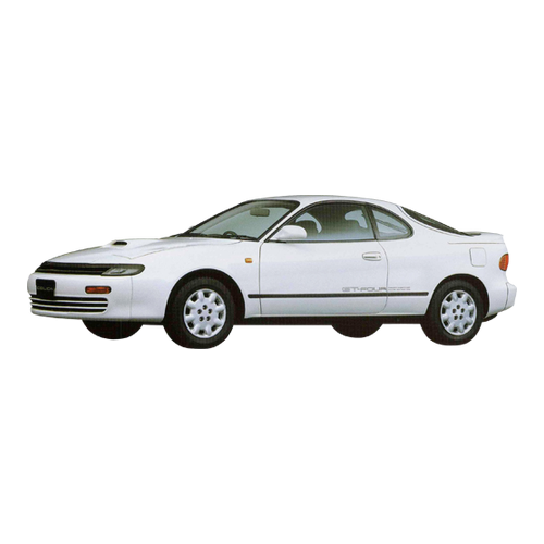 1989 - 1993