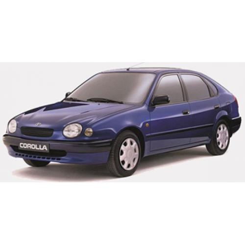 1995 - 2000