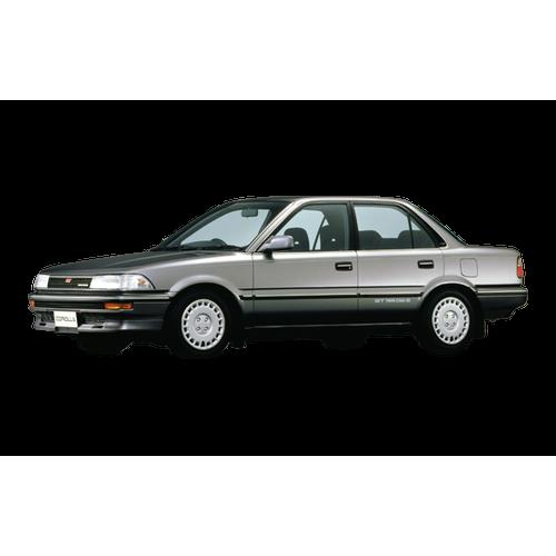 1987 - 1992