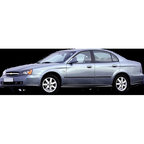 2003 - 2006