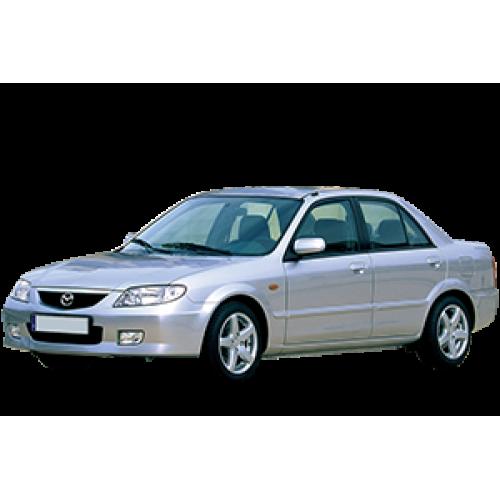1998 - 2003