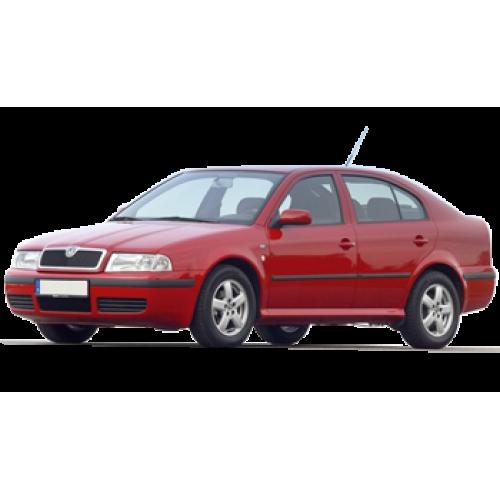 1996 - 2003