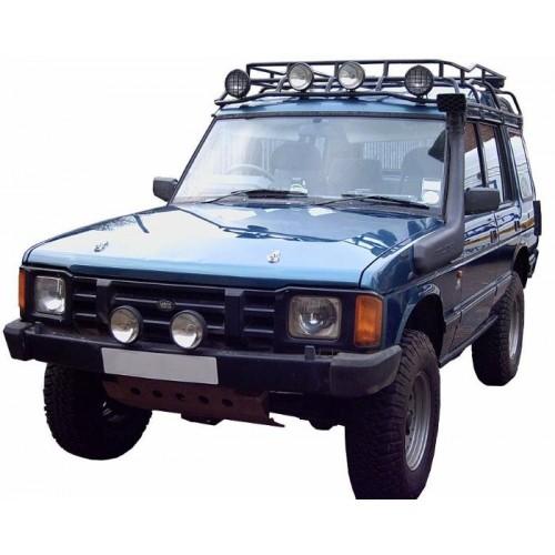 1989 - 1998